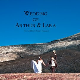 Afterwedding Lanzarote | Arthur & Lara