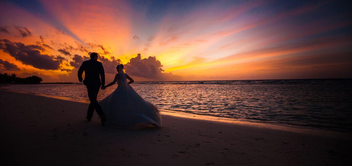 Honeymoon of Maledives