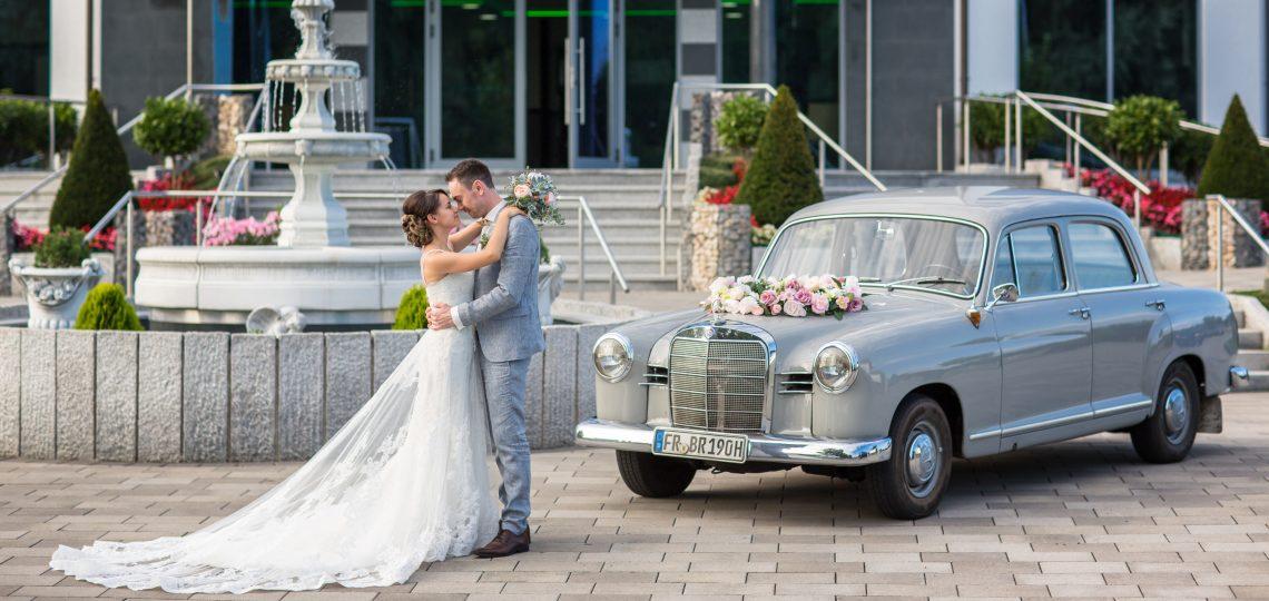 Wedding Viktor & Maria | Lahr