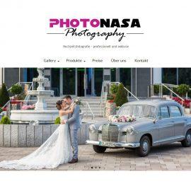 Unser neuer Hochzeitsblog!