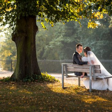 Hochzeit in Sankt Augustin | Simon & Mirjam