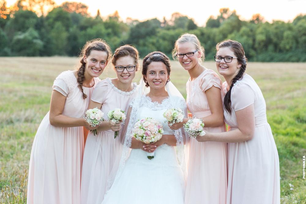 Hochzeit Simon & Mirjam in Sankt Augustin - Photonasa Photography