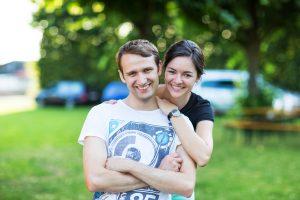 Melanie und Albert Nasaruk, die Gesichter der Hochzeitsfotografen von Photonasa Photography