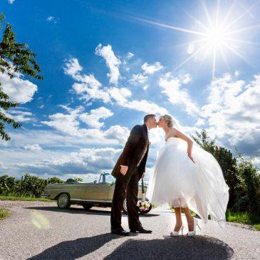 Hochzeit in Neustadt an der Weinstraße | Viktor & Juliana