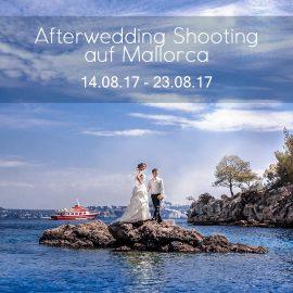 Lust auf ein Afterwedding Shooting auf Mallorca?
