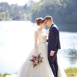 Hochzeit von Eduard & Mirjam