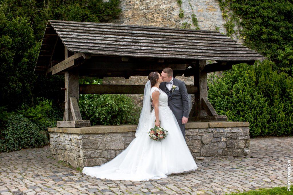 Hochzeit in Bielefeld - Photonasa Photography